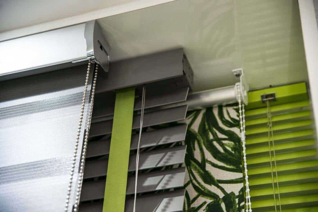 fitted blinds Glasgow
