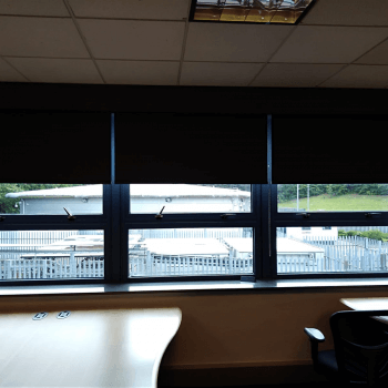Commercial Blinds Airdrie