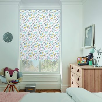 Childrens Bedroom Blinds In Glasgow