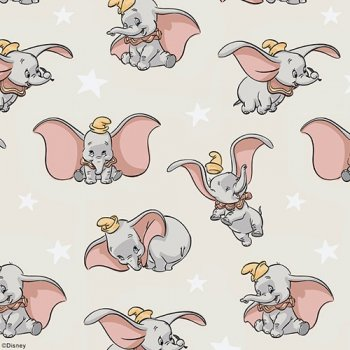 Disney Dumbo Blinds