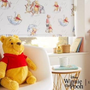 Disney Winnie The Pooh Blinds