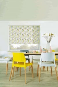 Fruity Pastel Roller Blinds Glasgow