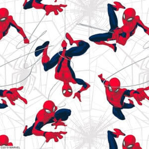 Marvel Spider-Man Spiderman Roller Blinds