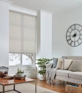 Parchment Roller Blinds Glasgow