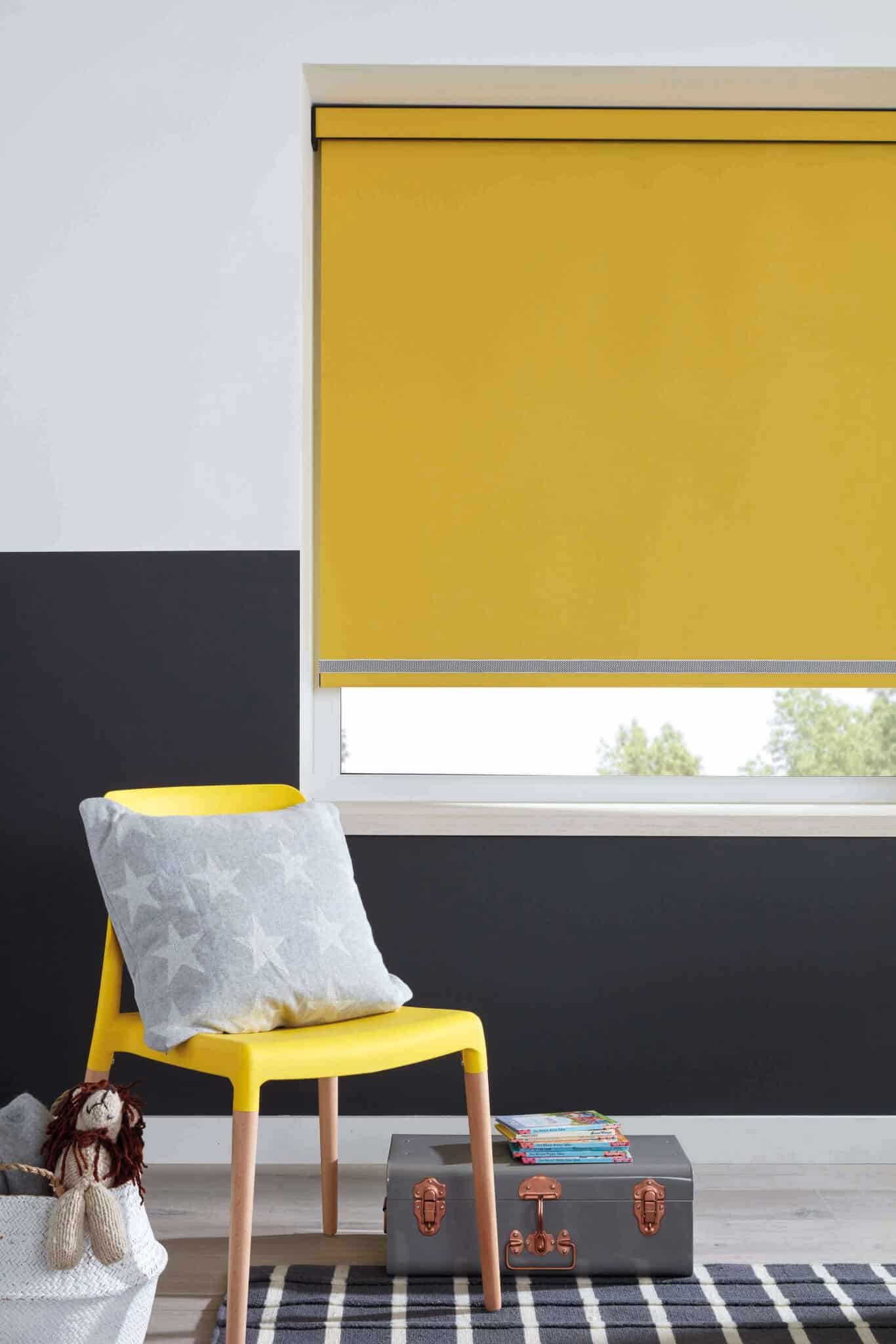 Roller Blinds Blinds Glasgow Amp Edinburgh Select Blinds