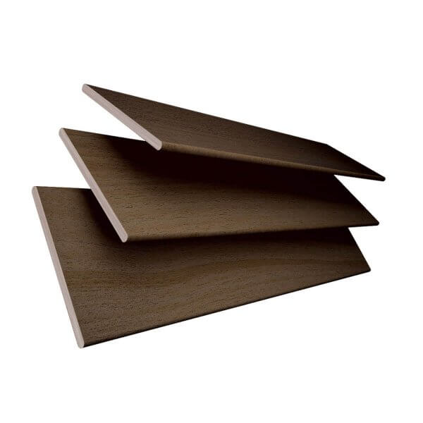 Wooden Blinds Colour Natural Walnut Glasgow