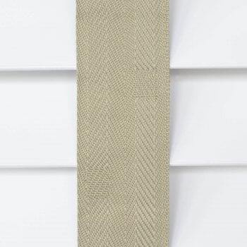 Wooden Blinds Glasgow Tape Taped Colour Green Brown