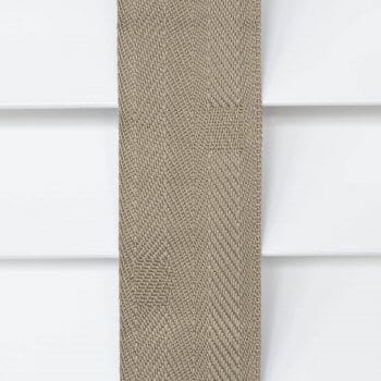 Wooden Blinds Glasgow Tape Taped Colour Light Beige