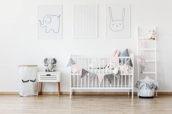 Child Bedroom Decor