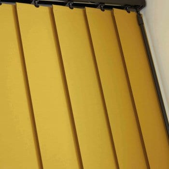 Vertical Blinds Glasgow Edinburgh Blackout blind