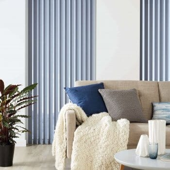 Vertical Blinds Glasgow Edinburgh Topaz