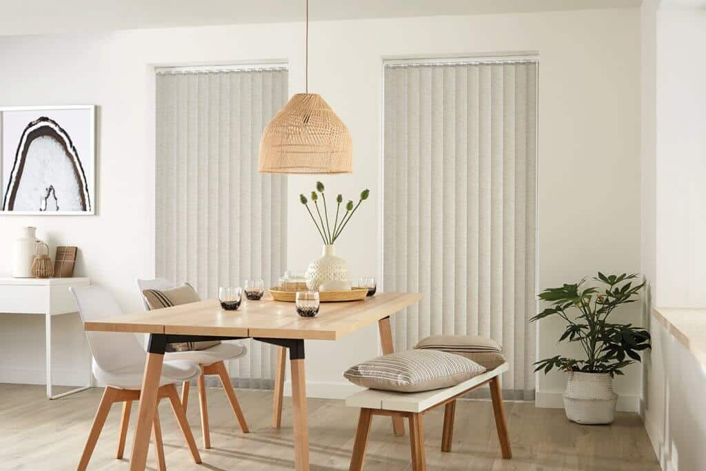 Vertical Blind FAQ's