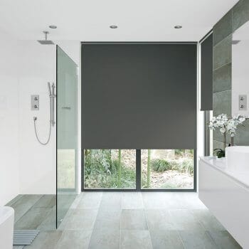 Bathroom Blackout blinds Glasgow
