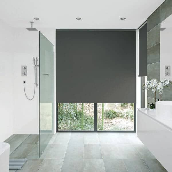 Bathroom Blackout blinds Glasgow