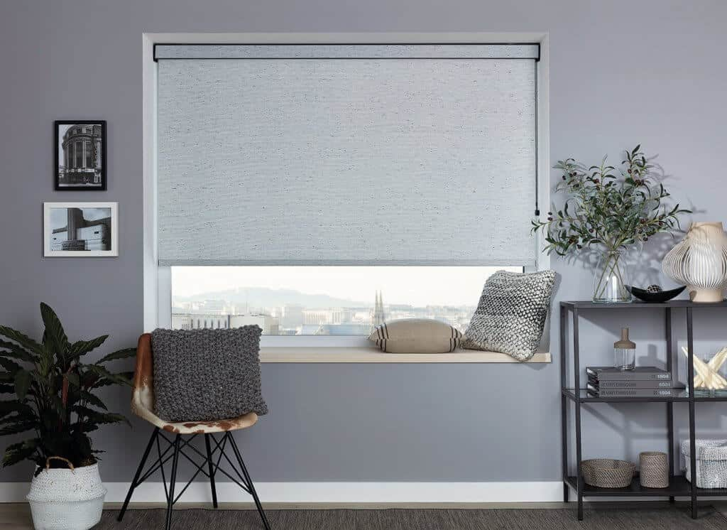 Blackout blinds Bedroom Glasgow