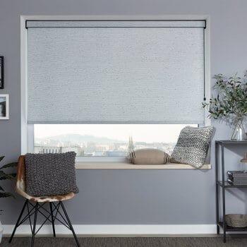 Blackout blinds Bedroom Glasgow