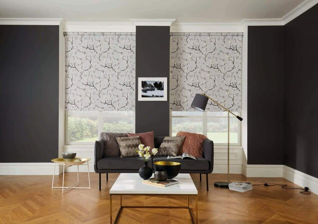 Blackout blinds Company