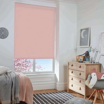 Blackout blinds for childs room Glasgow