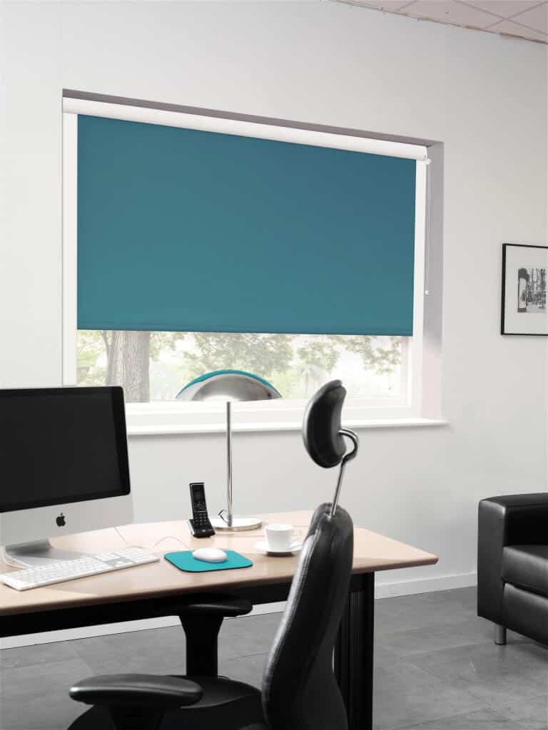 Commercial blinds for office