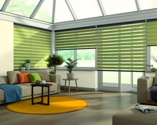 Day & Night Blinds Company