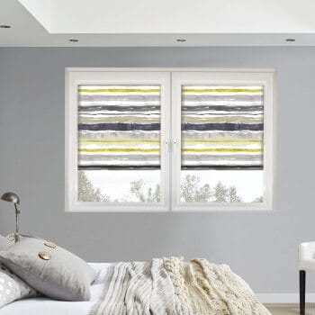 Day & Night Blinds Patterned