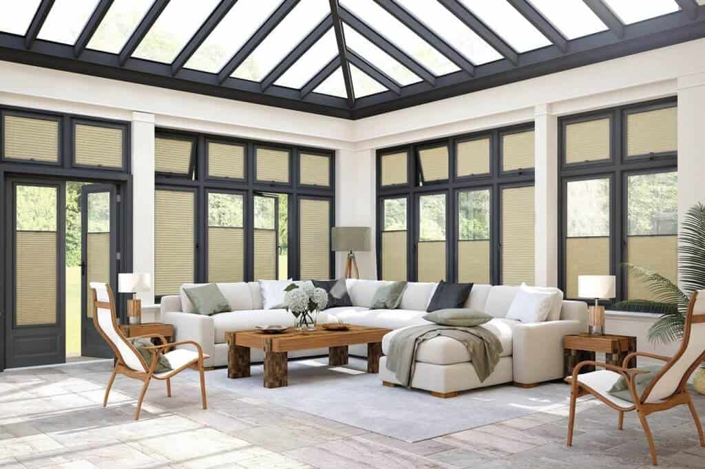 High-quality perfect fit blinds Glasgow