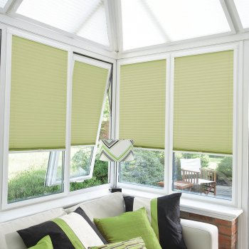 Perfect fit blinds conservatory company Glasgow