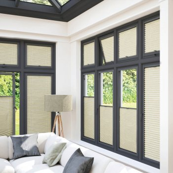Quality perfect fit blinds in Glasgow