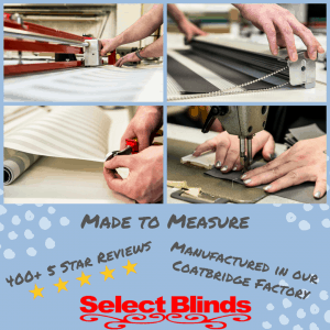 Select Blinds Scotland Reviews