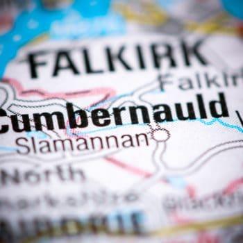 Made to measure blinds Cumbernauld
