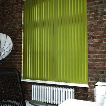 Commercial Blinds Vertical Glasgow