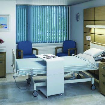 Commercial vertical Blinds Medical