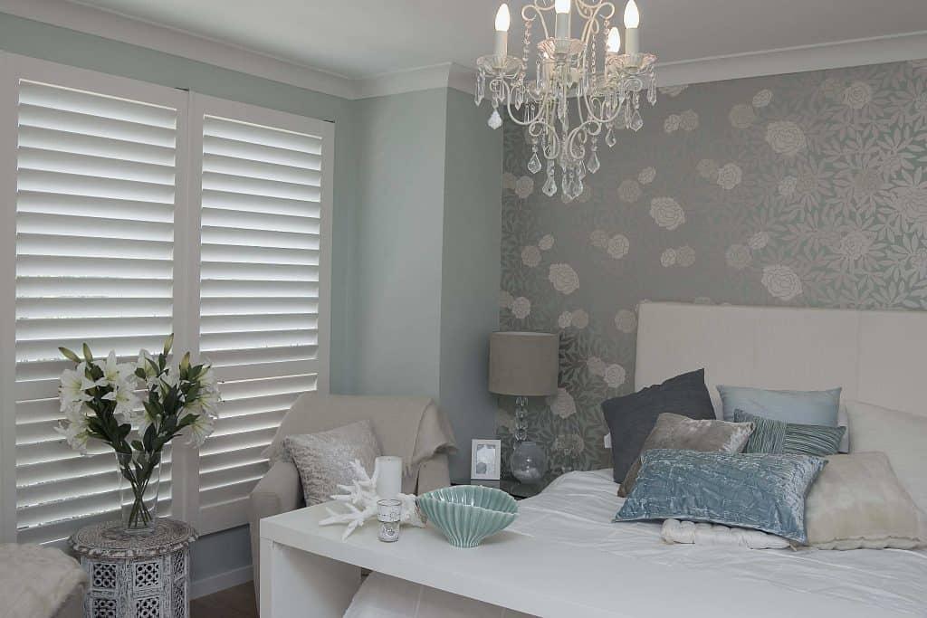 Glasgow shutter blinds