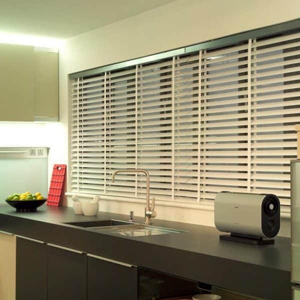 Kitchen shutter blinds Glasgow