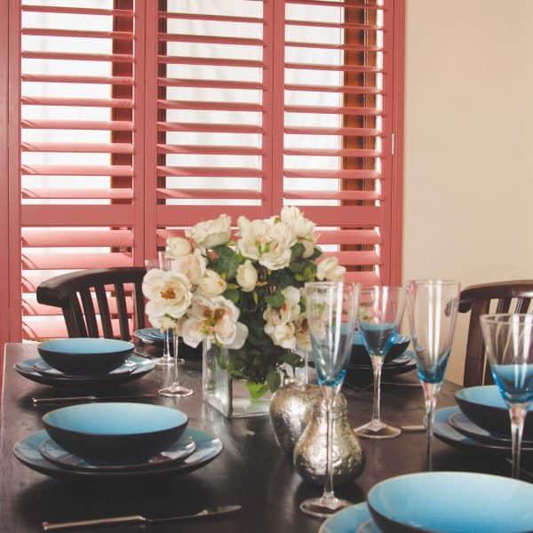 Plantation shutter blinds Airdrie