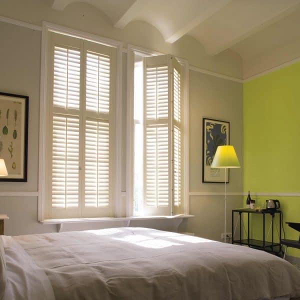 Plantation shutter blinds Hamilton