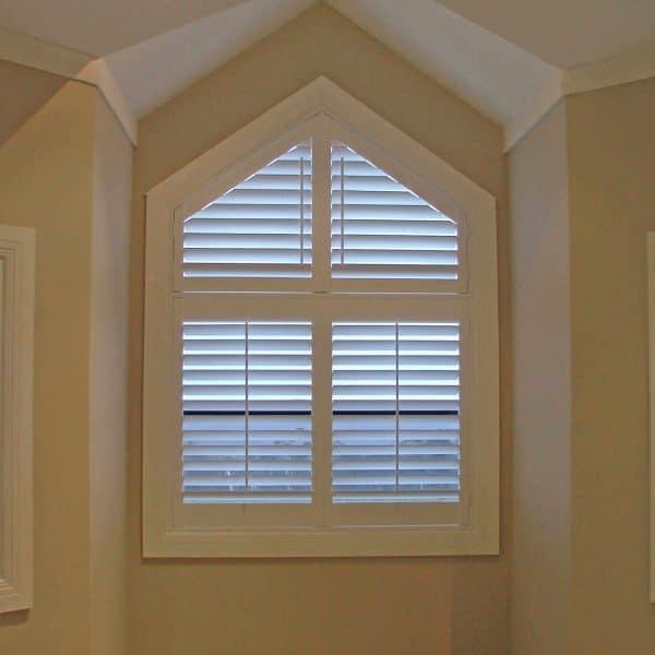 Plantation shutter blinds Lanark