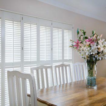 shutter blinds Airdrie