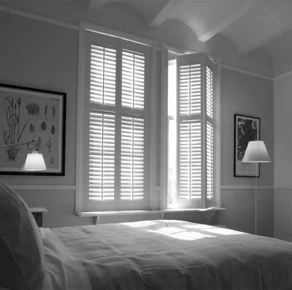 shutter blinds Bedroom Cumbernauld