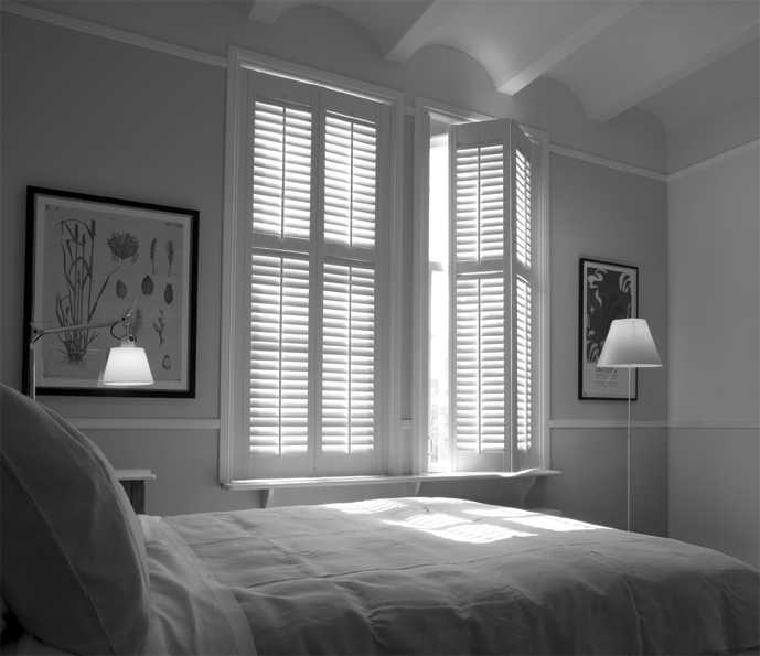 shutter blinds Bedroom Cumbernauld
