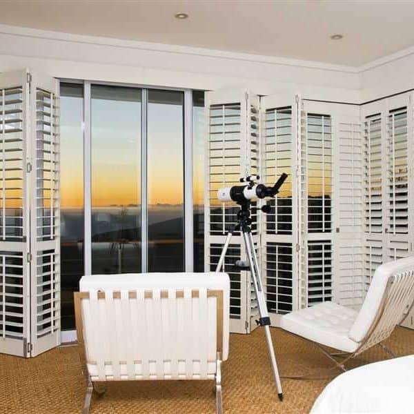 shutter blinds Coatbridge