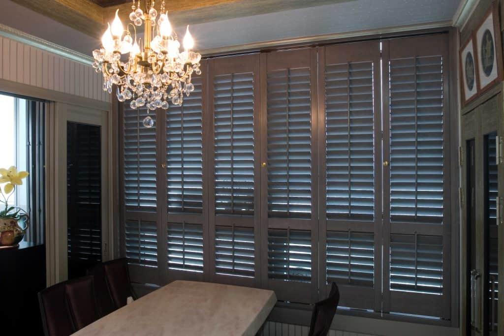 shutter blinds Glasgow