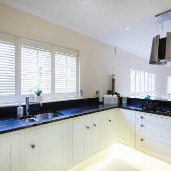 shutter blinds Motherwell