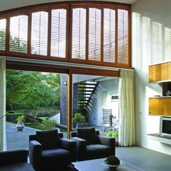shutter blinds Scotland