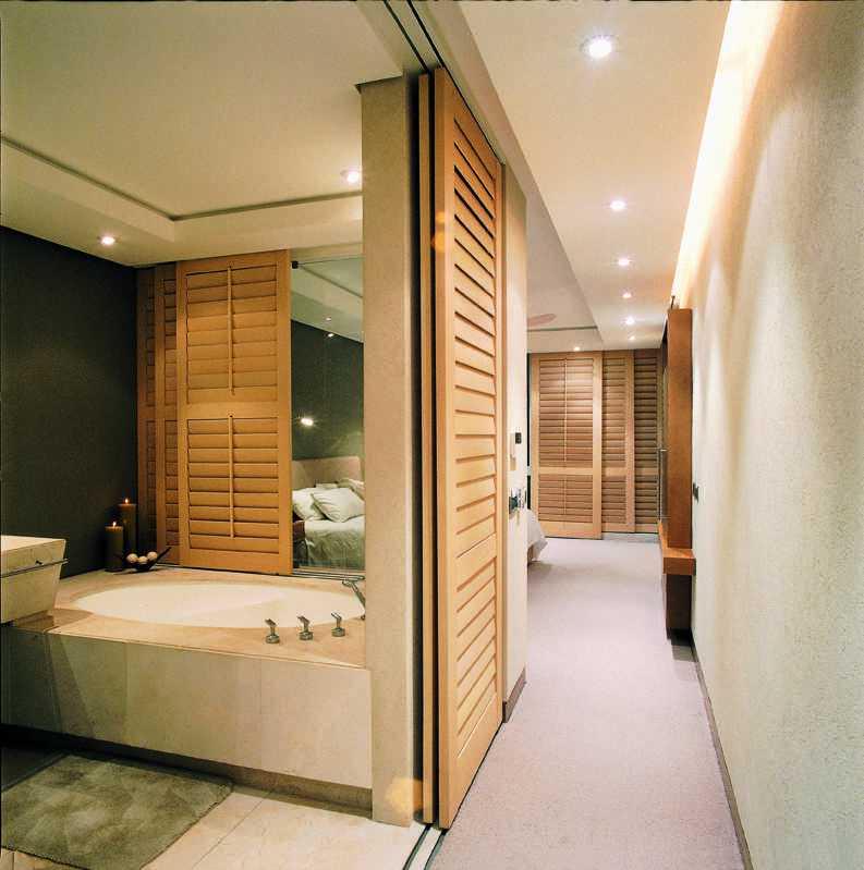 shutter blinds Showroom