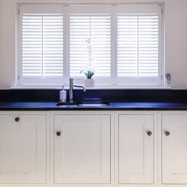shutter blinds Stirling